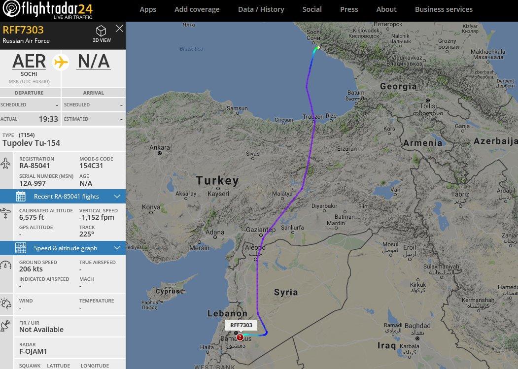 ΕΚΤΑΚΤΟ – Ρωσικά αεροσκάφη πετάνε πάνω από τη Τουρκία – Αποκηρύσσει το ΝΑΤΟ η Αγκυρα – Πλημμυρίζει το Αιγαίο από ΕλληνοΝΑΤΟϊκή αρμάδα - Εικόνα1