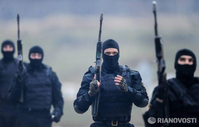 ΕΚΤΑΚΤΟ – 400 Ρώσοι πράκτορες της GRU εισήλθαν στην Αλβανία – Eπιβεβαίωσαν οι ΗΠΑ – Διαταγή Πούτιν να τελειώσει οριστικά η «Μεγάλη Αλβανία» - Εικόνα1