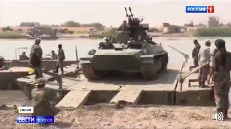 ΕΚΤΑΚΤΟ – Σφοδρές συγκρούσεις ρωσοσυριακών δυνάμεων και Κούρδων στις πετρελαιοπηγές του Ευφράτη – Άνοιξαν τα φράγματα οι ΗΠΑ – Προστρέχουν σε βοήθεια οι Τούρκοι κόβοντας τη ροή του ποταμού! - Εικόνα14