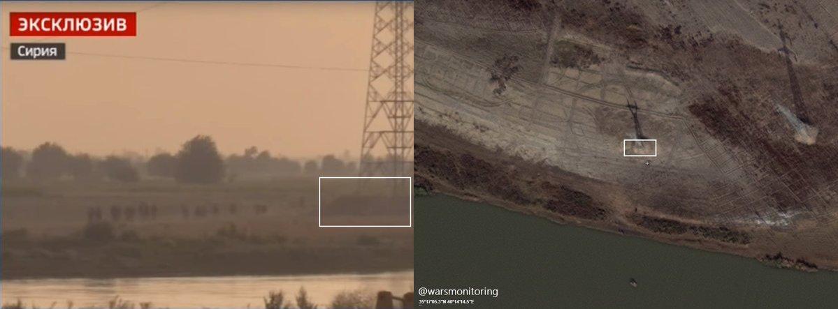 ΕΚΤΑΚΤΟ – Σφοδρές συγκρούσεις ρωσοσυριακών δυνάμεων και Κούρδων στις πετρελαιοπηγές του Ευφράτη – Άνοιξαν τα φράγματα οι ΗΠΑ – Προστρέχουν σε βοήθεια οι Τούρκοι κόβοντας τη ροή του ποταμού! - Εικόνα4