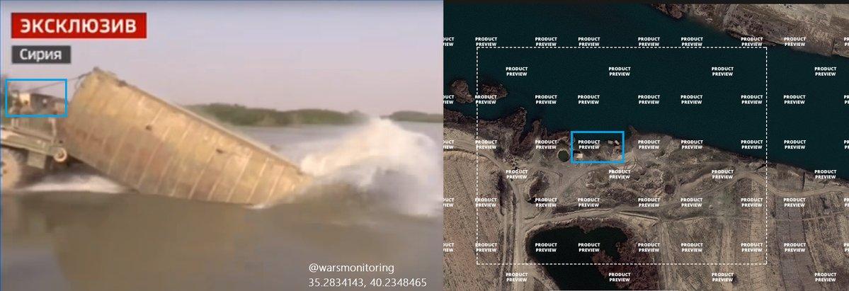 ΕΚΤΑΚΤΟ – Σφοδρές συγκρούσεις ρωσοσυριακών δυνάμεων και Κούρδων στις πετρελαιοπηγές του Ευφράτη – Άνοιξαν τα φράγματα οι ΗΠΑ – Προστρέχουν σε βοήθεια οι Τούρκοι κόβοντας τη ροή του ποταμού! - Εικόνα5
