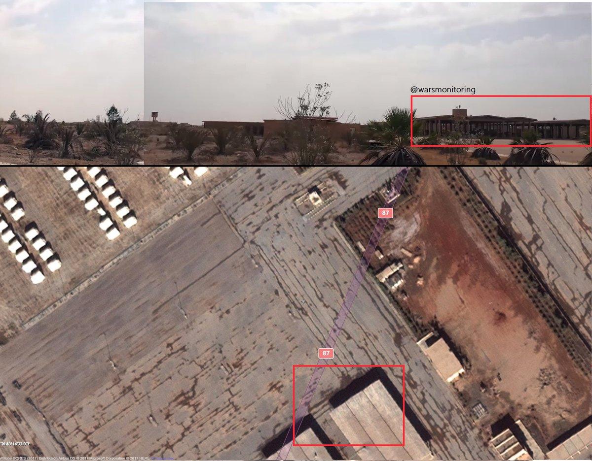 ΕΚΤΑΚΤΟ – Σφοδρές συγκρούσεις ρωσοσυριακών δυνάμεων και Κούρδων στις πετρελαιοπηγές του Ευφράτη – Άνοιξαν τα φράγματα οι ΗΠΑ – Προστρέχουν σε βοήθεια οι Τούρκοι κόβοντας τη ροή του ποταμού! - Εικόνα9