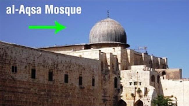ΕΚΤΑΚΤΟ – Στον αέρα όλη η Μ.Ανατολή: Ακυρώθηκε η πυρηνική συμφωνία του Ιράν – Τέλος και η UNESCO για Ισραήλ-ΗΠΑ για να ανεγερθεί ο Τρίτος Ναός του Σολομώντα - Εικόνα2