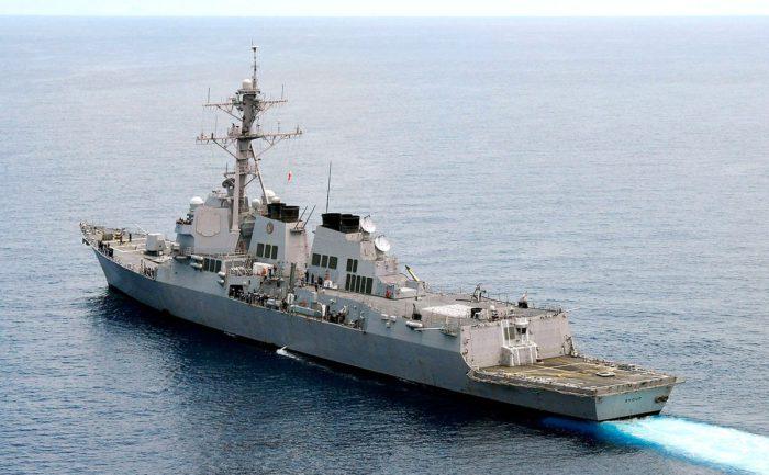 ΕΚΤΑΚΤΟ – Τέσσερα αεροπλανοφόρα στέλνουν οι ΗΠΑ στην Κορεατική – USS Theodore Roosevelt, USS Nimitz,, USS Ronald Reagan, USS Carl Vinson με 300 μαχητικά θα σπείρουν όλεθρο - Εικόνα1