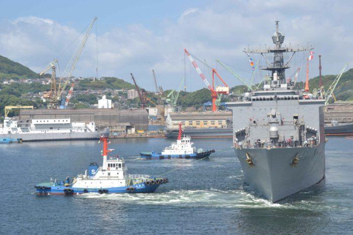 ΕΚΤΑΚΤΟ – Τέσσερα αεροπλανοφόρα στέλνουν οι ΗΠΑ στην Κορεατική – USS Theodore Roosevelt, USS Nimitz,, USS Ronald Reagan, USS Carl Vinson με 300 μαχητικά θα σπείρουν όλεθρο - Εικόνα3