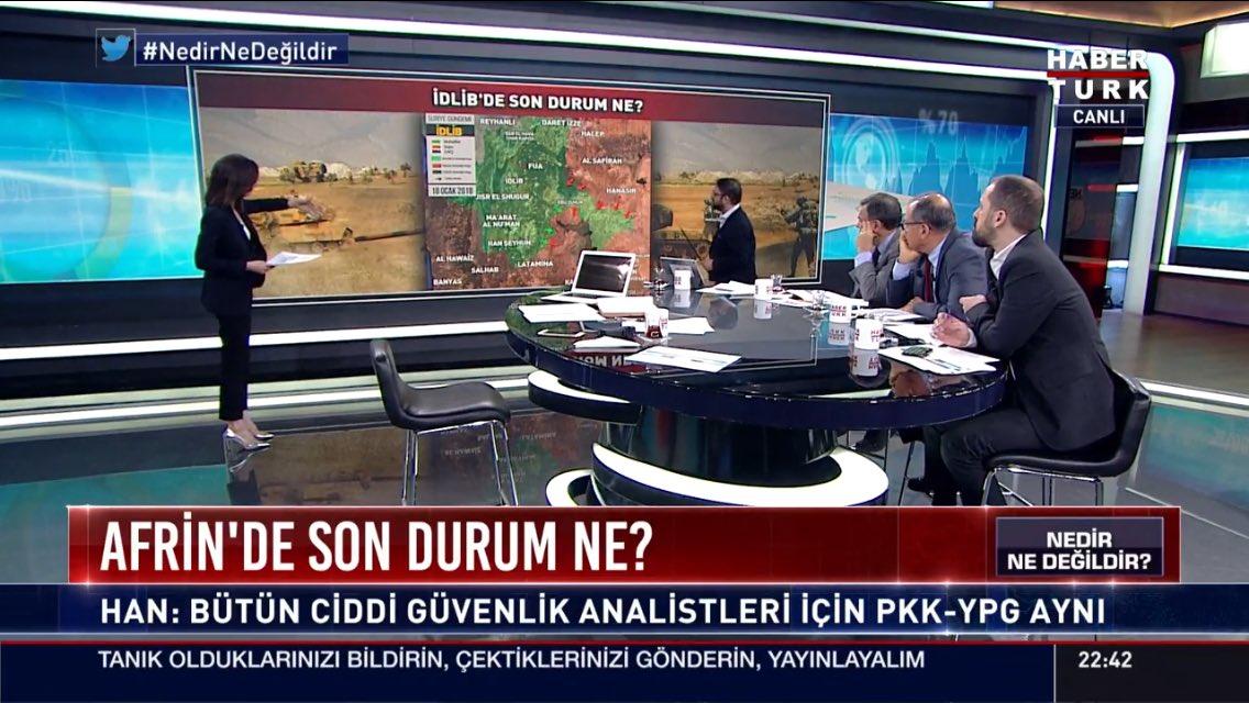 ΕΚΤΑΚΤΟ – Βομβαρδίζουν Κούρδους και Αμερικανούς με 20 μαχητικά οι Τούρκοι – Καταιγίδα MANPADS – Tσάκισαν τουρκική περίπολο - Εικόνα13
