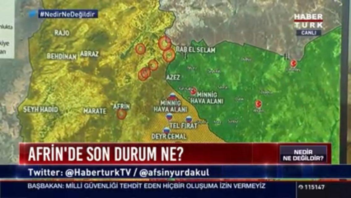 ΕΚΤΑΚΤΟ – Βομβαρδίζουν Κούρδους και Αμερικανούς με 20 μαχητικά οι Τούρκοι – Καταιγίδα MANPADS – Tσάκισαν τουρκική περίπολο - Εικόνα14