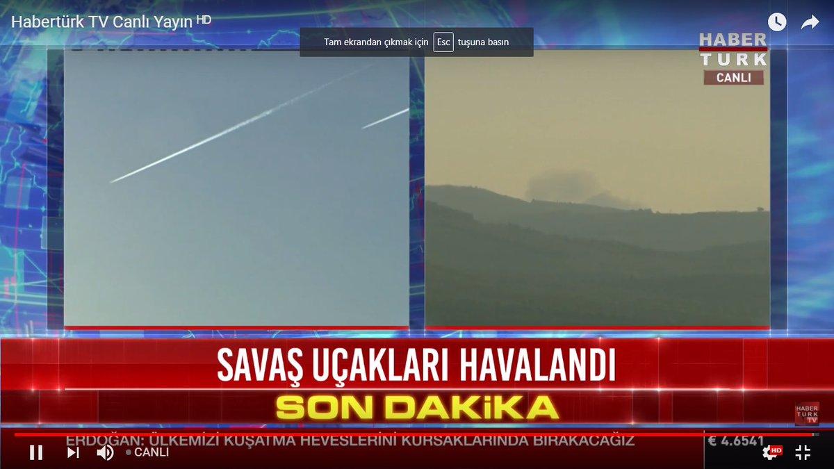 ΕΚΤΑΚΤΟ – Βομβαρδίζουν Κούρδους και Αμερικανούς με 20 μαχητικά οι Τούρκοι – Καταιγίδα MANPADS – Tσάκισαν τουρκική περίπολο - Εικόνα2