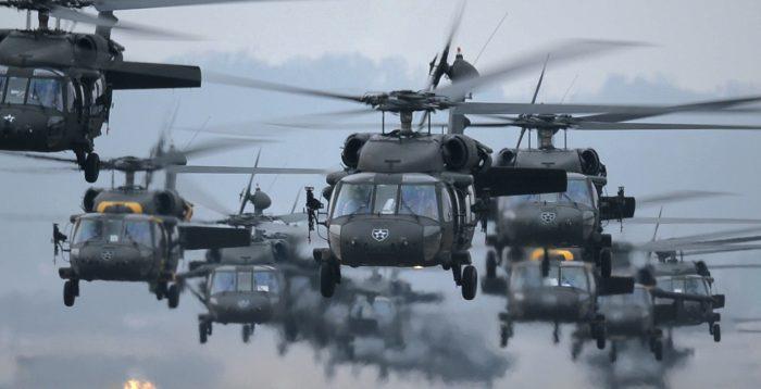 ΕΚΤΑΚΤΟ- Αμερικανικές δυνάμεις αποχωρούν από την αεροπορική βάση του Incirlik και μετακομίζουν στην Αλεξανδρούπολη - Εικόνα0