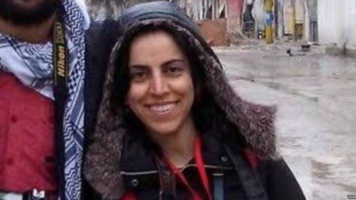 ΕΚΤΑΚΤΟ: Aνατινάχθηκαν οι σχέσεις ΗΠΑ-Τουρκίας: O Ρ.Τ.Ερντογάν συνέλαβε δημοσιογράφους της Φωνής της Αμερικής και του BBC! - Εικόνα0