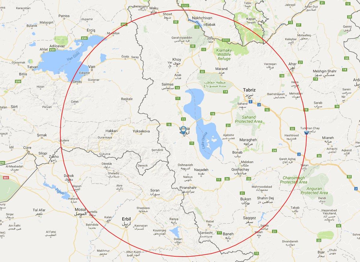 ΕΚΤΑΚΤΟ- Ανοιξαν οι πύλες της κολάσεως στη Μέση Ανατολή: Ο ιρανικός στρατός σφυροκοπά το Ιρακινό Κουρδιστάν- Ανέλαβε δράση και η Αεροπορία – Θα πνίξουν στο αίμα τους Κούρδους με την Τουρκία - Εικόνα3