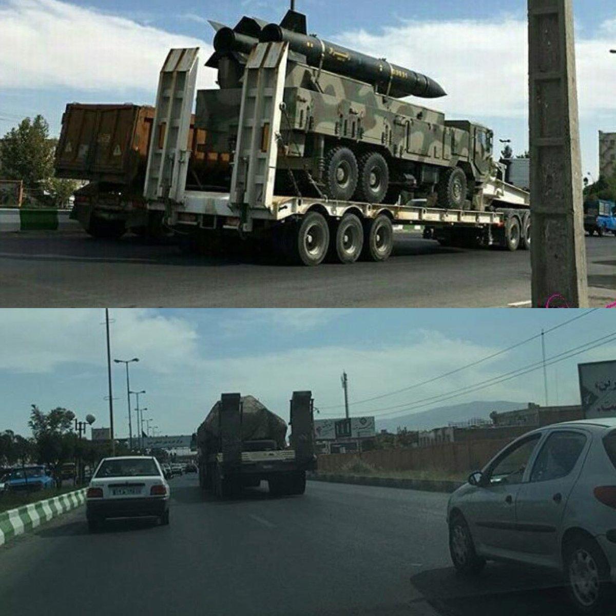 ΕΚΤΑΚΤΟ- Ανοιξαν οι πύλες της κολάσεως στη Μέση Ανατολή: Ο ιρανικός στρατός σφυροκοπά το Ιρακινό Κουρδιστάν- Ανέλαβε δράση και η Αεροπορία – Θα πνίξουν στο αίμα τους Κούρδους με την Τουρκία - Εικόνα4