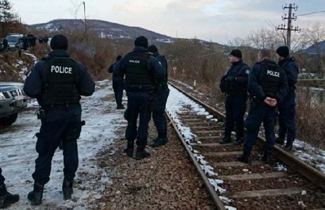 ΕΚΤΑΚΤΟ-Ειδικές δυνάμεις της αλβανικής αστυνομίας του Κοσσυφοπεδίου «εισήλθαν» στο βόρειο Σερβικό τομέα! Αποδεσμεύτηκαν οι κανόνες εμπλοκής για τους Σέρβους - Εικόνα0