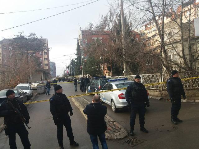 ΕΚΤΑΚΤΟ! Έρχονται αντίποινα για την δολοφονία Ιβάνοβιτς – Σε ετοιμότητα Σέρβοι κομάντος – Κρίσιμα τα επόμενα 24ωρα - Εικόνα1