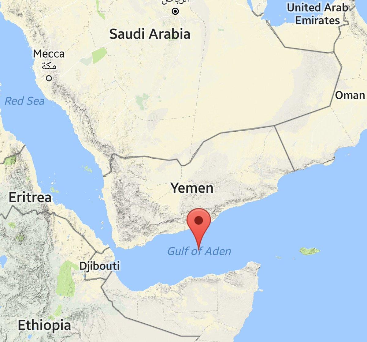 EKTAKTO: Ιράν-ΗΠΑ σε τροχιά σύρραξης – Μεταστάθμευσαν Αμερικανικά F-16CM για βομβαρδισμούς- Aναπτύχθηκε Ιρανικός στόλος απέναντι από τον αμερικανικό στην Υεμένη (εικόνες) - Εικόνα2