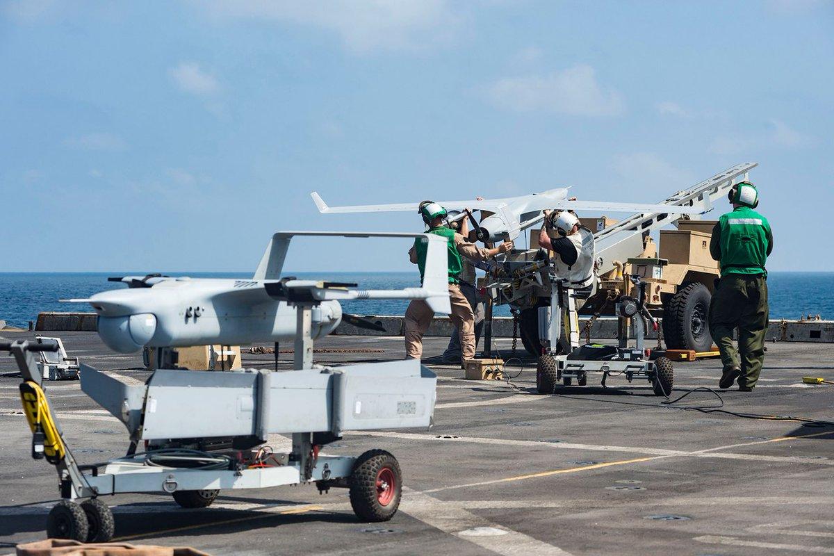 EKTAKTO: Ιράν-ΗΠΑ σε τροχιά σύρραξης – Μεταστάθμευσαν Αμερικανικά F-16CM για βομβαρδισμούς- Aναπτύχθηκε Ιρανικός στόλος απέναντι από τον αμερικανικό στην Υεμένη (εικόνες) - Εικόνα3
