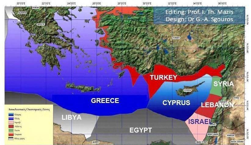 ΕΚΤΑΚΤΟ! Κάιρο καλεί Αθήνα για ΑΟΖ: Έφτασαν τα ρωσικά αντιαεροπορικά/αντιβαλλιστικά συστήματα S-300VM στην Αίγυπτο και «κλειδώνουν» τον εναέριο χώρο από τα τουρκικά αεροσκάφη - Εικόνα0
