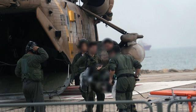 ΕΚΤΑΚΤΟ -Κατάρριψη Ισραηλινού μαχητικού F-16 και ελικοπτέρου από ρωσικά αντιαεροπορικά πυρά – Πατήθηκαν οι S-400; Ολονύχτια κόλαση στην Συρία - Εικόνα2