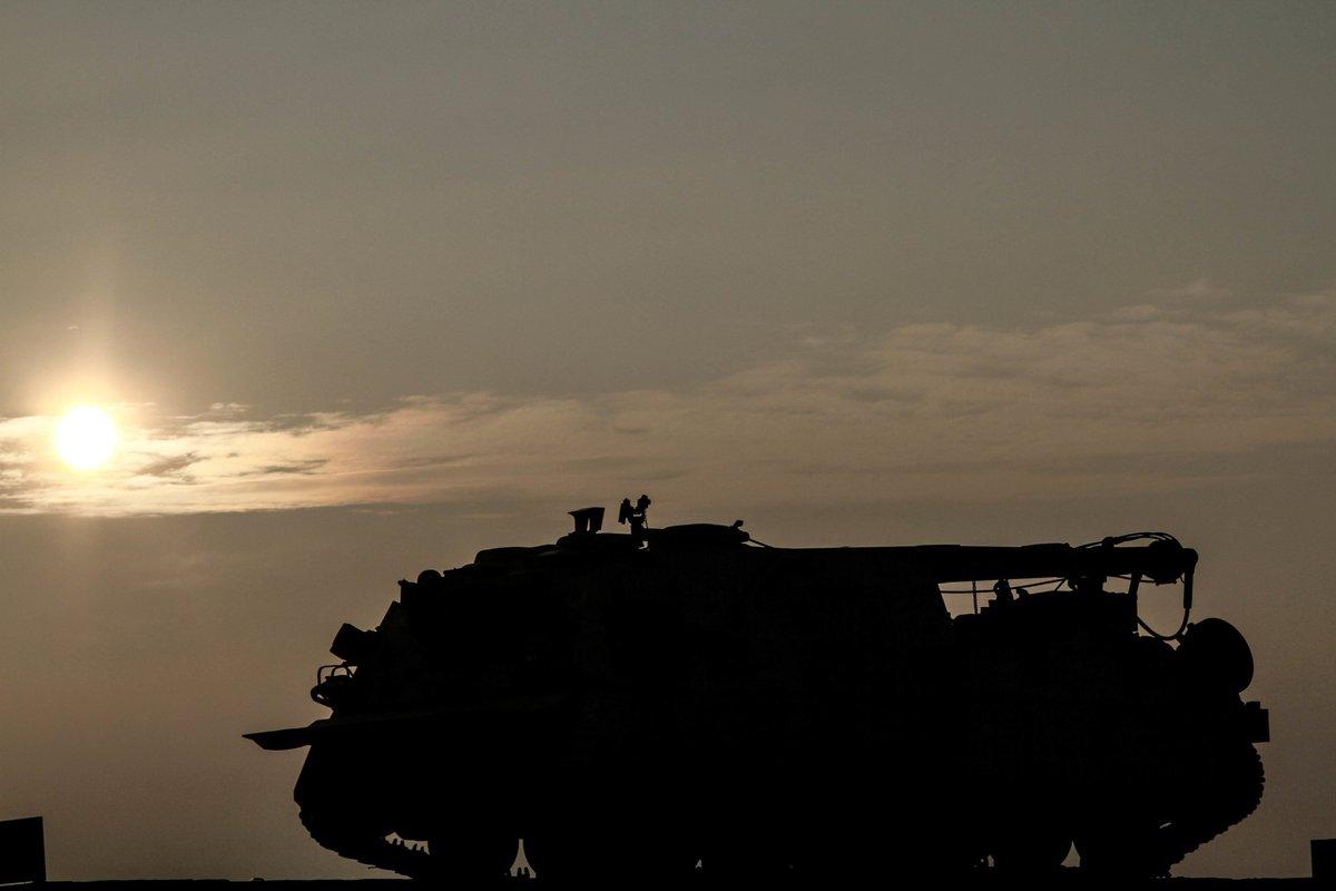 """EKTAKTO: Κινεζικά μαχητικά προσγειώθηκαν σε ρωσικές βάσεις – Τρελάθηκαν οι ΗΠΑ: Θέλουν Γ"""" ΠΠ! -Τεράστια στρατιωτική ανάπτυξη σε Γερμανία-Βουλγαρία-Ρουμανία - Εικόνα7"""
