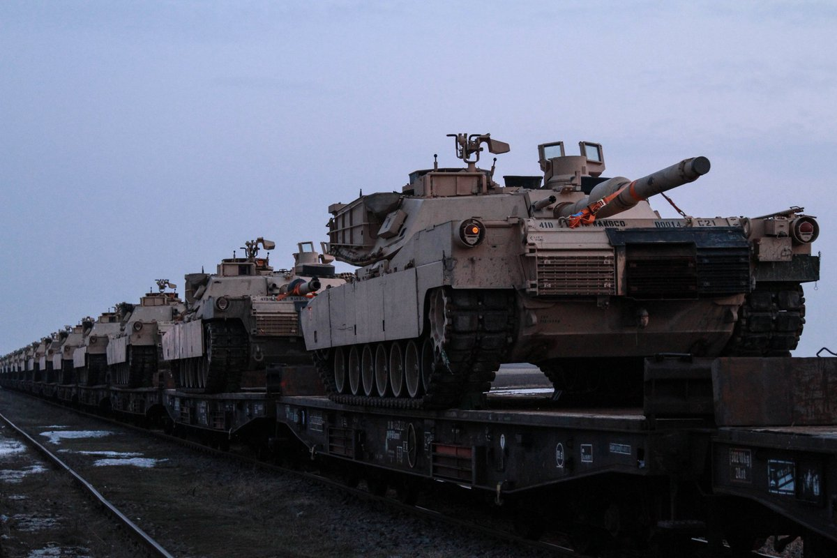 """EKTAKTO: Κινεζικά μαχητικά προσγειώθηκαν σε ρωσικές βάσεις – Τρελάθηκαν οι ΗΠΑ: Θέλουν Γ"""" ΠΠ! -Τεράστια στρατιωτική ανάπτυξη σε Γερμανία-Βουλγαρία-Ρουμανία - Εικόνα9"""