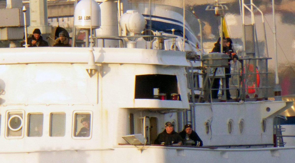 ΕΚΤΑΚΤΟ: Κλείνουν τα Στενά – Βυθίζεται το ρωσικό πλοίο ηλεκτρονικού πολέμου – Οι πρώτες εικόνες και βίντεο – Δείτε σε ζωντανή σύνδεση - Εικόνα0