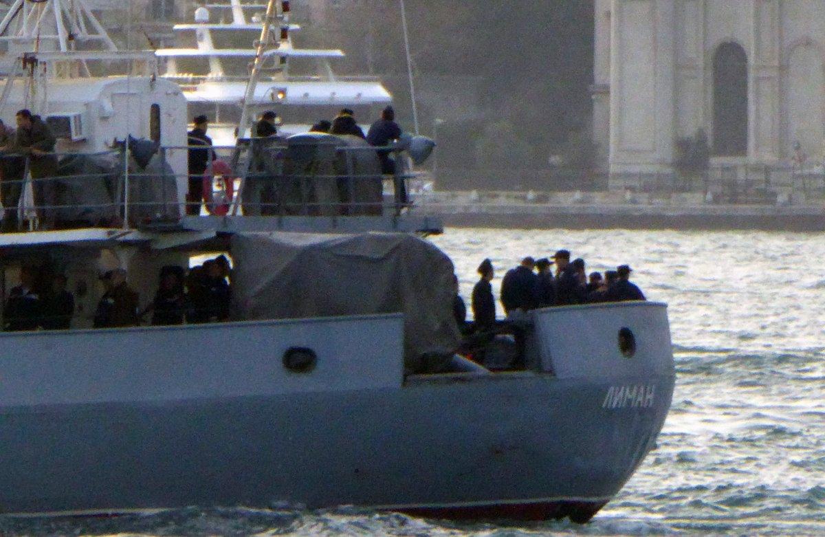 ΕΚΤΑΚΤΟ: Κλείνουν τα Στενά – Βυθίζεται το ρωσικό πλοίο ηλεκτρονικού πολέμου – Οι πρώτες εικόνες και βίντεο – Δείτε σε ζωντανή σύνδεση - Εικόνα4