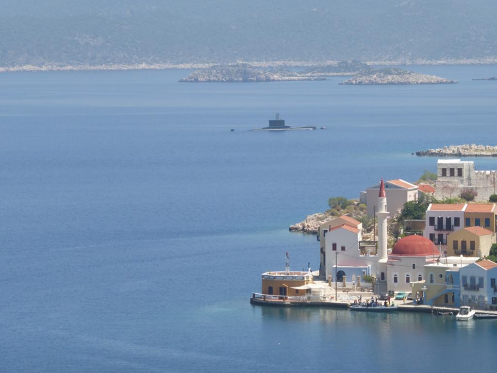 ΕΚΤΑΚΤΟ-ΚΡΙΣΗ: Οι «φονιάδες του Αιγαίου» λαμβάνουν θέσεις μάχης -Αποπλέει όλος ο τουρκικός στόλος – Σε ετοιμότητα οι μονάδες μας να κινηθούν προς Κύπρο - Εικόνα0