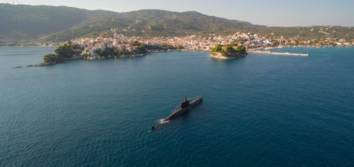ΕΚΤΑΚΤΟ-ΚΡΙΣΗ: Οι «φονιάδες του Αιγαίου» λαμβάνουν θέσεις μάχης -Αποπλέει όλος ο τουρκικός στόλος – Σε ετοιμότητα οι μονάδες μας να κινηθούν προς Κύπρο - Εικόνα1