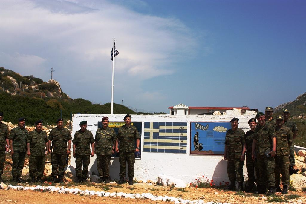 ΕΚΤΑΚΤΟ-ΚΡΙΣΗ: Οι «φονιάδες του Αιγαίου» λαμβάνουν θέσεις μάχης -Αποπλέει όλος ο τουρκικός στόλος – Σε ετοιμότητα οι μονάδες μας να κινηθούν προς Κύπρο - Εικόνα12