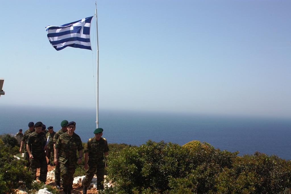 ΕΚΤΑΚΤΟ-ΚΡΙΣΗ: Οι «φονιάδες του Αιγαίου» λαμβάνουν θέσεις μάχης -Αποπλέει όλος ο τουρκικός στόλος – Σε ετοιμότητα οι μονάδες μας να κινηθούν προς Κύπρο - Εικόνα13