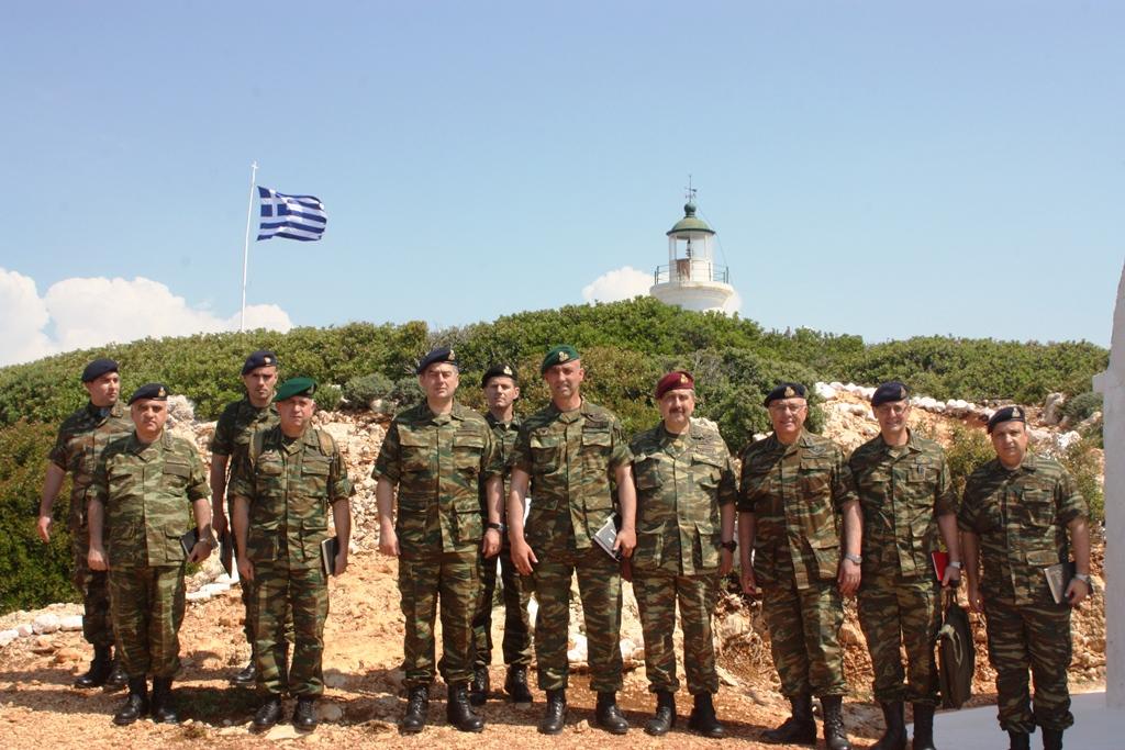 ΕΚΤΑΚΤΟ-ΚΡΙΣΗ: Οι «φονιάδες του Αιγαίου» λαμβάνουν θέσεις μάχης -Αποπλέει όλος ο τουρκικός στόλος – Σε ετοιμότητα οι μονάδες μας να κινηθούν προς Κύπρο - Εικόνα14