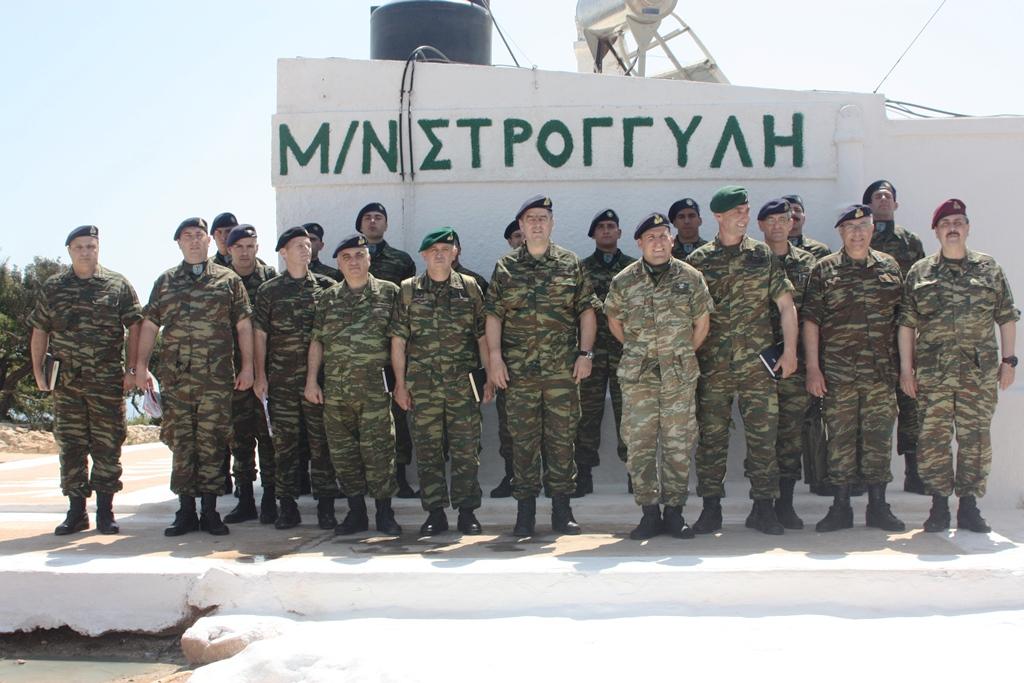 ΕΚΤΑΚΤΟ-ΚΡΙΣΗ: Οι «φονιάδες του Αιγαίου» λαμβάνουν θέσεις μάχης -Αποπλέει όλος ο τουρκικός στόλος – Σε ετοιμότητα οι μονάδες μας να κινηθούν προς Κύπρο - Εικόνα16