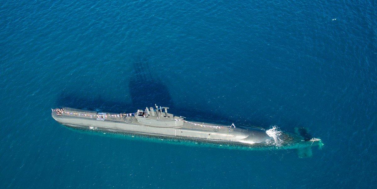ΕΚΤΑΚΤΟ-ΚΡΙΣΗ: Οι «φονιάδες του Αιγαίου» λαμβάνουν θέσεις μάχης -Αποπλέει όλος ο τουρκικός στόλος – Σε ετοιμότητα οι μονάδες μας να κινηθούν προς Κύπρο - Εικόνα3