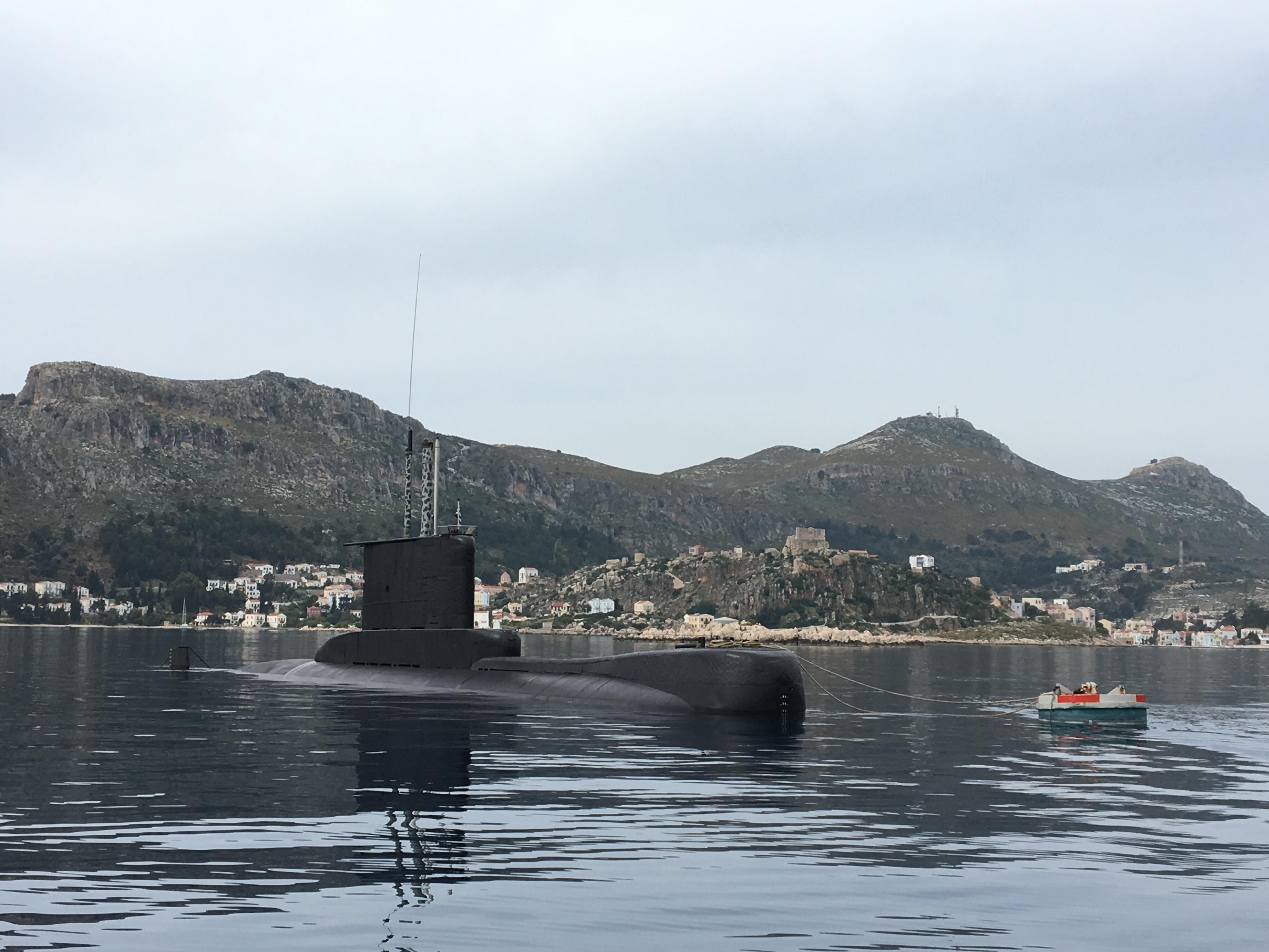 ΕΚΤΑΚΤΟ-ΚΡΙΣΗ: Οι «φονιάδες του Αιγαίου» λαμβάνουν θέσεις μάχης -Αποπλέει όλος ο τουρκικός στόλος – Σε ετοιμότητα οι μονάδες μας να κινηθούν προς Κύπρο - Εικόνα4