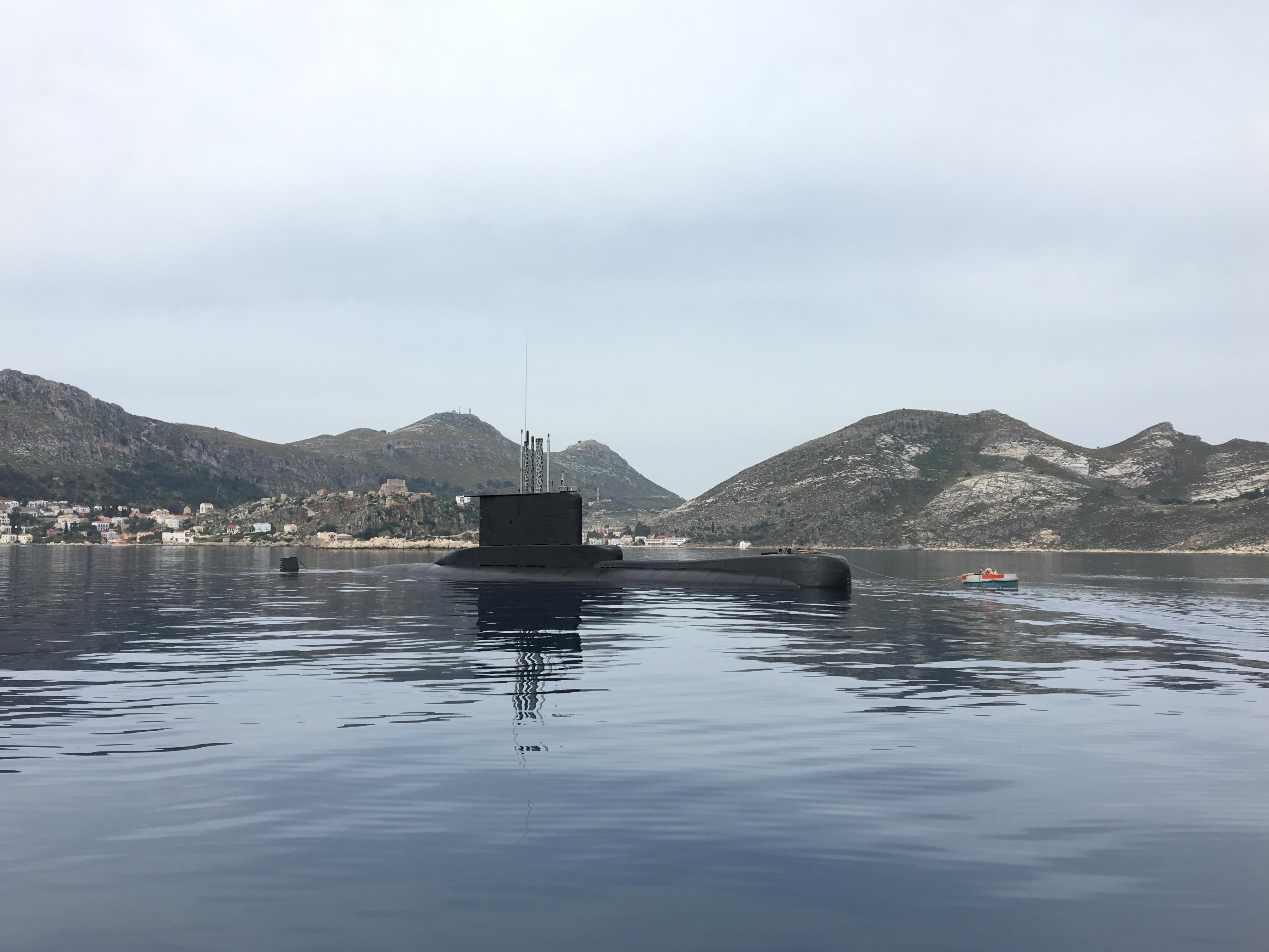 ΕΚΤΑΚΤΟ-ΚΡΙΣΗ: Οι «φονιάδες του Αιγαίου» λαμβάνουν θέσεις μάχης -Αποπλέει όλος ο τουρκικός στόλος – Σε ετοιμότητα οι μονάδες μας να κινηθούν προς Κύπρο - Εικόνα5