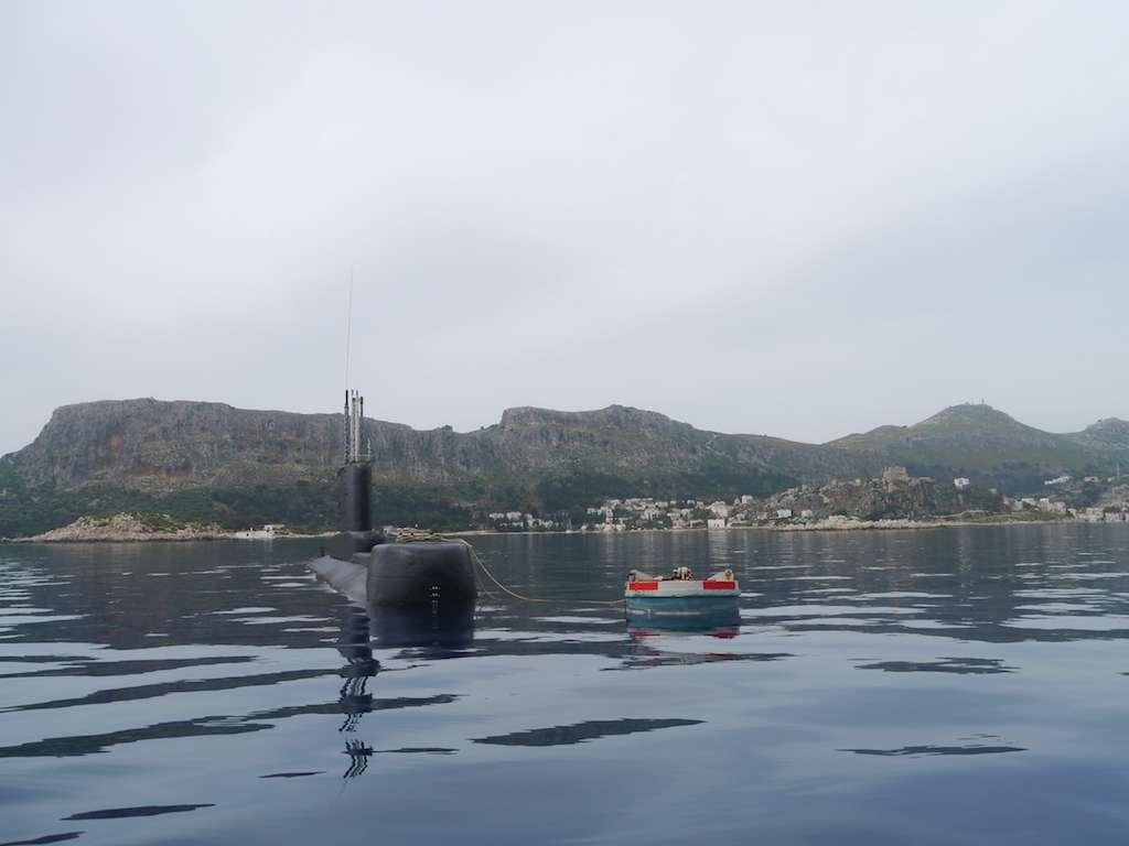 ΕΚΤΑΚΤΟ-ΚΡΙΣΗ: Οι «φονιάδες του Αιγαίου» λαμβάνουν θέσεις μάχης -Αποπλέει όλος ο τουρκικός στόλος – Σε ετοιμότητα οι μονάδες μας να κινηθούν προς Κύπρο - Εικόνα7