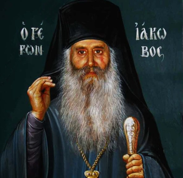 Έκτακτο: Μεγάλη μέρα για την Ορθοδοξία – Άγιος της Εκκλησίας μας ο Γέροντας Ιάκωβος Τσαλίκης - Εικόνα0
