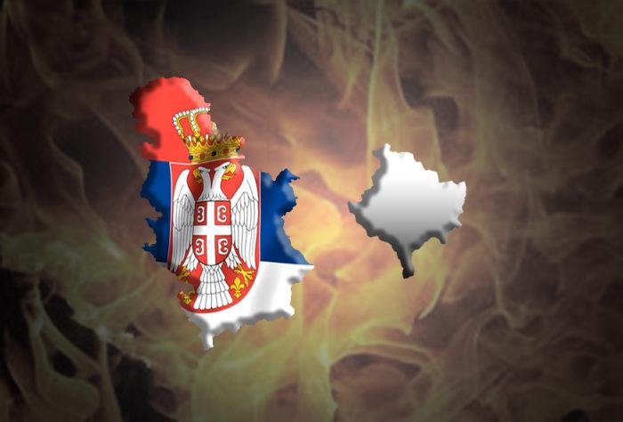 ΕΚΤΑΚΤΟ: «Να προετοιμάζονται για κόλαση οι Αλβανοί» απαντούν σερβικά ΜΜΕ: Σέρβος υπουργός εμπλέκει Ελλάδα-ΠΓΔΜ-Μαυροβούνιο σε τρίτο βαλκανικό πόλεμο – Ο Ε.Ράμα έδωσε όρκο «Μεγάλης Αλβανίας»… - Εικόνα1
