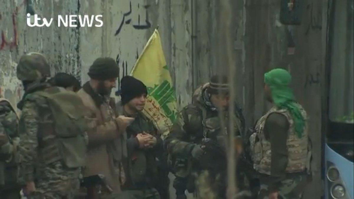 ΕΚΤΑΚΤΟ: ΝΑΤΟϊκοί αξιωματικοί μαρτυρούν στα χέρια Spetsnaz και συριακών ειδικών δυνάμεων στο Χαλέπι – Ολόκληρη η λίστα των ονομάτων (βίντεο) - Εικόνα1