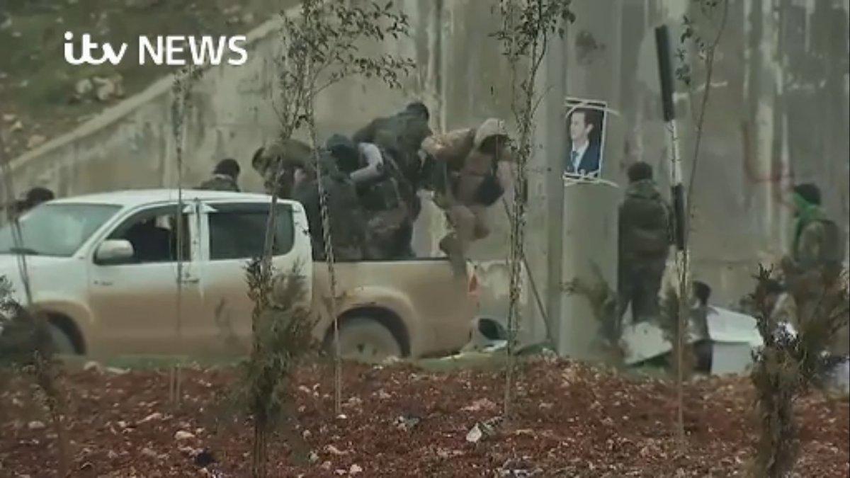 ΕΚΤΑΚΤΟ: ΝΑΤΟϊκοί αξιωματικοί μαρτυρούν στα χέρια Spetsnaz και συριακών ειδικών δυνάμεων στο Χαλέπι – Ολόκληρη η λίστα των ονομάτων (βίντεο) - Εικόνα3