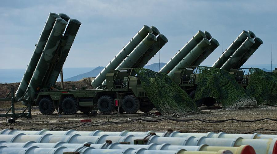 EKTAKTO-Οι ΗΠΑ «αποθαρρύνουν» την Τουρκία από τους S-400, υποσχόμενες να επιταχύνουν την παράδοση πυραύλων PATRIOT - Εικόνα0