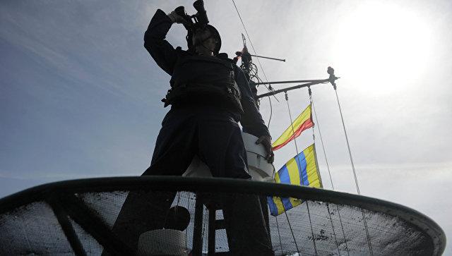 ΕΚΤΑΚΤΟ- Ούτε βήμα πίσω από τη Μόσχα: Τέθηκε σε ύψιστη ετοιμότητα όλος ο ρωσικός Στόλος της Κασπίας- Θα απαντήσουν με καταιγίδα πυραύλων κρουζ Kalibr εναντίον των εισβολέων στη Συρία - Εικόνα0