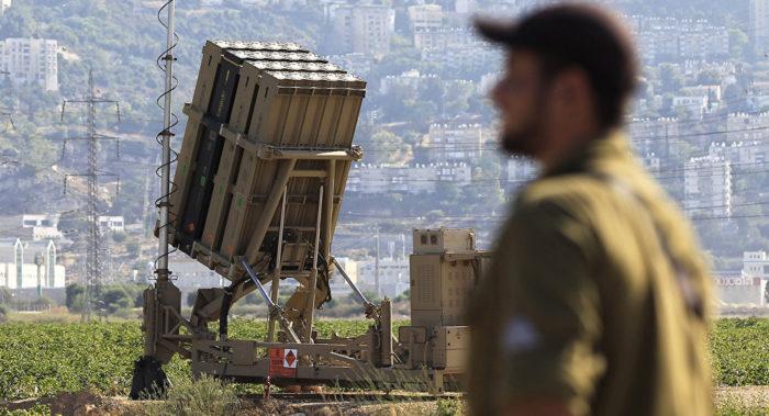 ΕΚΤΑΚΤΟ! Πάμε για πόλεμο – Το Ισραήλ μεταφέρει συστοιχίες πυραύλων – Προετοιμάζεται για εισβολή στην Συρία - Εικόνα0
