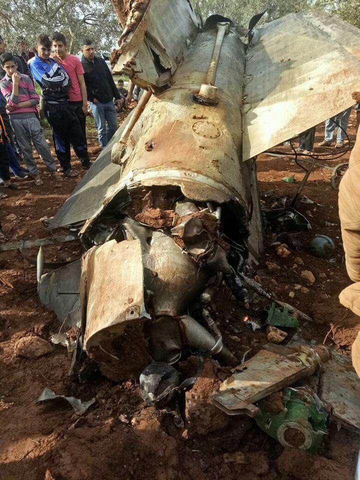 ΕΚΤΑΚΤΟ! Πάμε για πόλεμο – Το Ισραήλ μεταφέρει συστοιχίες πυραύλων – Προετοιμάζεται για εισβολή στην Συρία - Εικόνα1