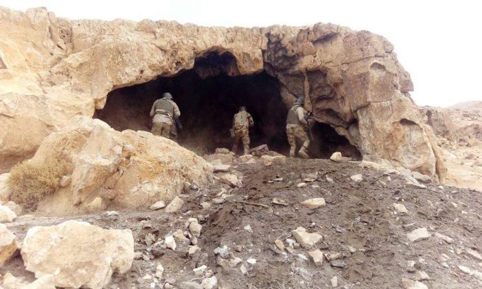EKTAKTO- Nεα πολεμική εκστρατεία από τις ΗΠΑ: Ο 6ος Αμερικανικός στόλος θα εξαπολύσει πυραύλους TOMAHAWK στο Σινά – Ο ISIS στοχοποίησε την Ορθοδοξία στην Αίγυπτο – Ενισχύεται η φρουρά στο Ιερό μοναστήρι της Αγίας Αικατερίνης - Εικόνα0