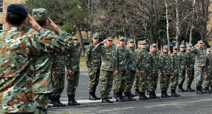 ΕΚΤΑΚΤΟ: Σε πολεμική ετοιμότητα τέθηκε ο Στρατός των Σκοπίων – Διορία 10 ημέρες και μετά εμφύλιος πόλεμος - Εικόνα0