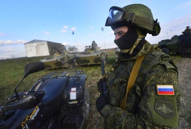 ΕΚΤΑΚΤΟ-Πολεμικό διάγγελμα B.Πούτιν: «Aν επιτεθεί η δύση στη Σερβία είναι σαν να επιτίθεται στους Ρώσους» – Τελεσίγραφο σε Αλβανία και Κροατία - Εικόνα2