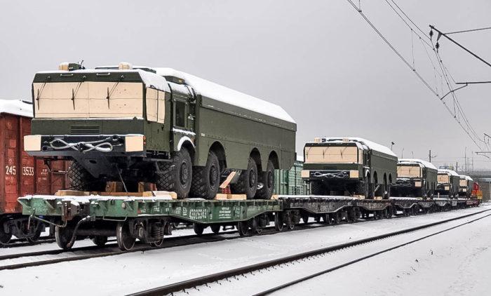 ΕΚΤΑΚΤΟ: Ο Πούτιν αναπτύσσει πυραύλους «Bastion» στη Βαλτική και «κλειδώνει» το νατοϊκό στόλο (αποκλειστικές φωτογραφίες) - Εικόνα2