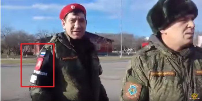 ΕΚΤΑΚΤΟ! Ρ.Καντίροφ: «Έστειλα Τσετσένους Spetsnaz στη Συρία να μου φέρουν τα «σκαλπ» των τρομοκρατών» – «Αποκεφαλίζονται» οι τρομοκρατικές οργανώσεις – Τα πρώτα πλάνα (εικόνες-βίντεο) - Εικόνα1