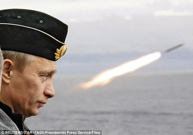 ΕΚΤΑΚΤΟ: Η Ρωσία φύτεψε «πυρηνικές βόμβες» στην ακτογραμμή των ΗΠΑ ως απάντηση στο THAAD και στην αντιπυραυλική ασπίδα – Ποιος το αποκάλυψε και γιατί - Εικόνα1